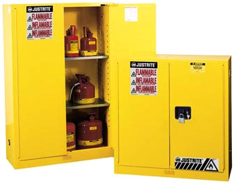 Justrite-Sure-Grip-Ex-Safety-Cabinets